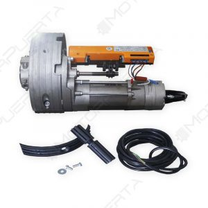 kit del motor para puerta o persiana enrollable bolt