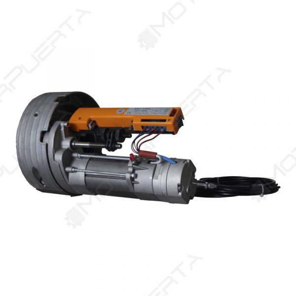 imagen del motor para puerta enrollable bolt