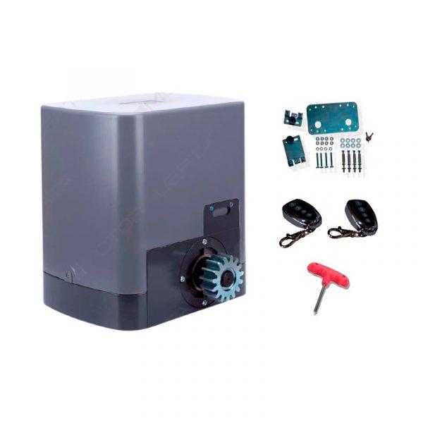 kit motor para puerta corredera ac2000