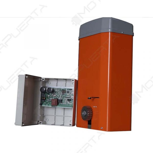 kit del motor para puerta corredera de 5000 kg