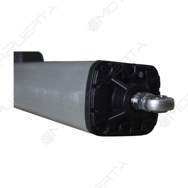 imagen del enganche del motor para puerta batiente ph
