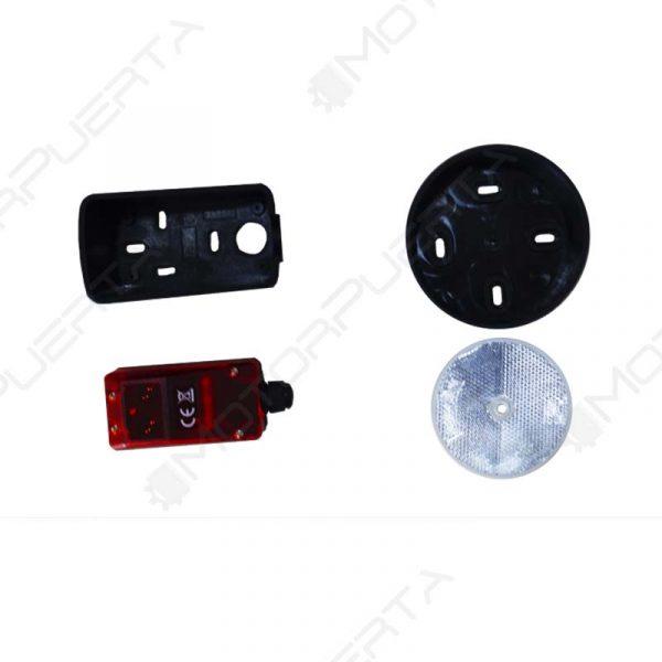 fotocelulas de seguridad de espejo
