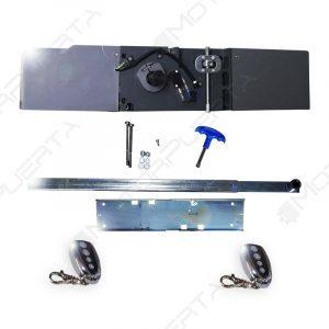 kit del motor para puerta preleva de 24v