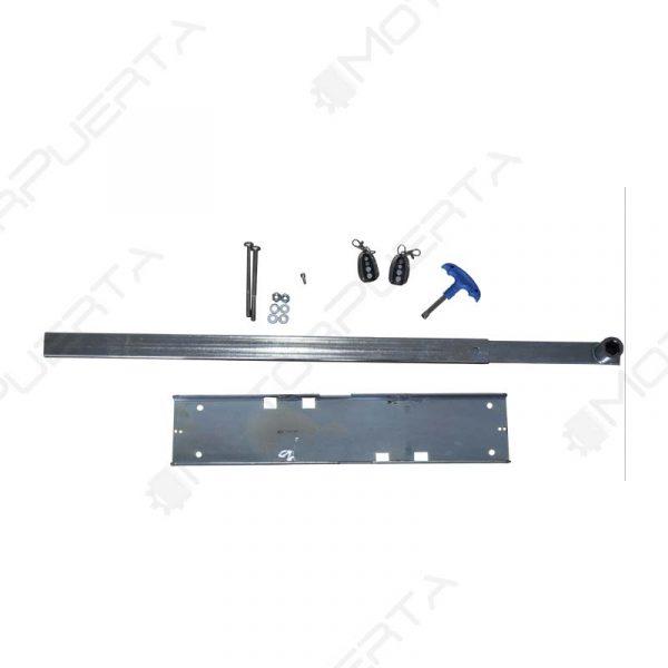 piezas y accesorios del motor para puerta preleva